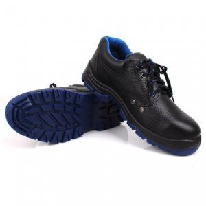 3M 牛皮安全鞋劳保鞋ECO3022