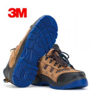3M 舒适型安全鞋COM4022