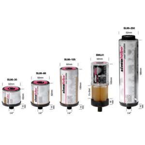 simalube 自动注油器 SL04系列