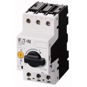 MOELLER 变压器保护开关PKZM0-T