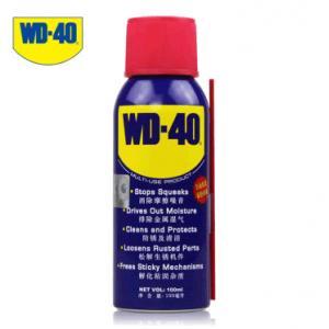 WD-40 多功能润滑剂 除湿剂 金属除锈剂 润滑油 螺丝松动剂