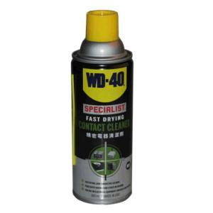 WD-40 精密电器清洁剂
