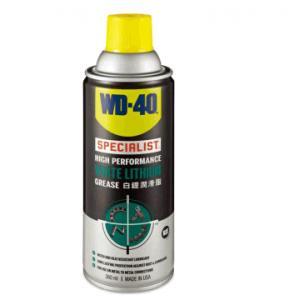 WD-40 白锂润滑脂喷剂