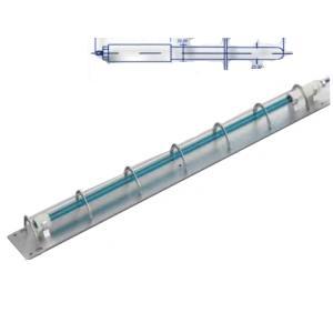 enviolet A.C.K UV灯管 Microspear 15