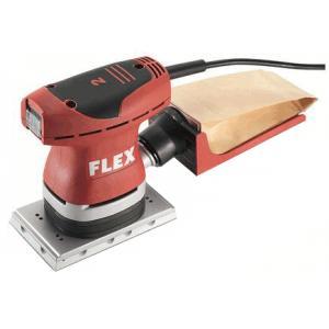 FLEX 弗莱克斯 方形调速磨机 OSE 80-2