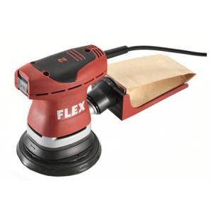 FLEX 富莱克斯 圆形偏心调速磨机 ORE 125-2