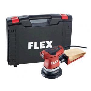 FLEX 弗莱克斯 圆形偏心调速磨机套装 ORE 125-2 SET