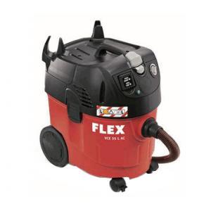 FLEX 弗莱克斯 安全真空工业集尘器 VCE 35 L AC