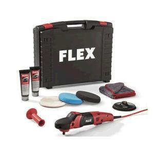 FLEX 弗莱克斯 高扭矩调速抛光机 PE 14-2 150 SET
