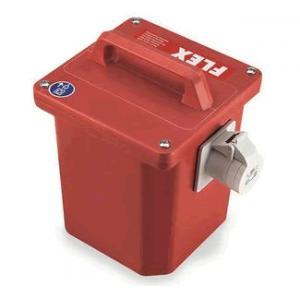 Block 隔离变压器 TT 2000