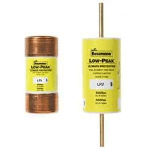 bussmann 低压熔断器 LPJ-175SPI