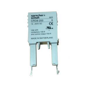 Sprecher+Schuh 浪涌控制器CRD8-250 12-250VDC