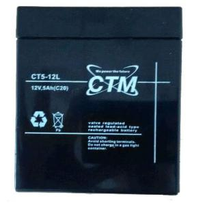 CTM 蓄电池 CTM系列