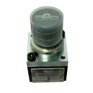 Schiedrum Hydraulik 流量阀30D-2.5-3H