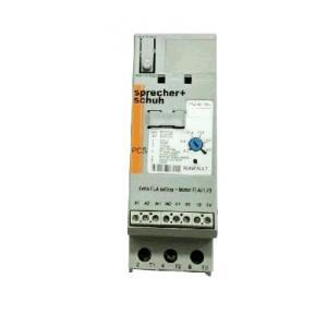 Sprecher+Schuh 软启动器PCS-019-600V 024