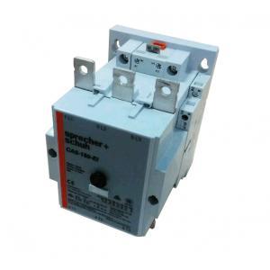 Sprecher+Schuh 接触器 CA6-180-E1-11-380