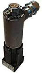 Schiedrum Hydraulik防爆型節流閥 28L P25M602