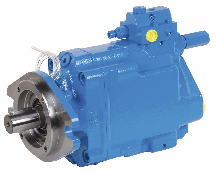 液压泵常见7大故障及排除方法