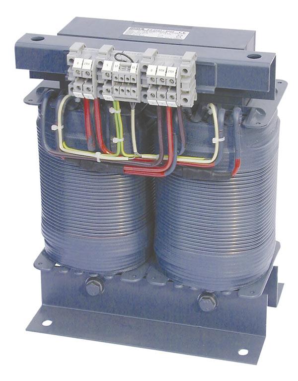 Bender本德尔 医用隔离变压器 ES710系列 ES710/3150