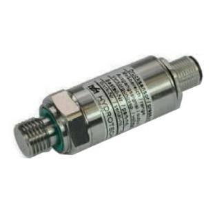 压力传感器工作原理及应用